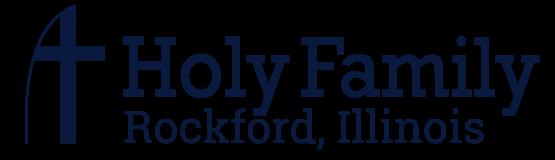 Holy Family Parish - Rockford, IL